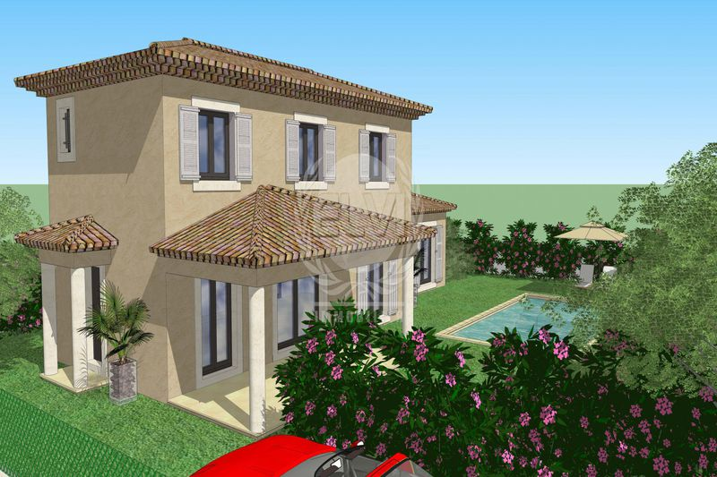 Photo Villa Le Plan-de-la-Tour   to buy villa  4 bedrooms   125 m²