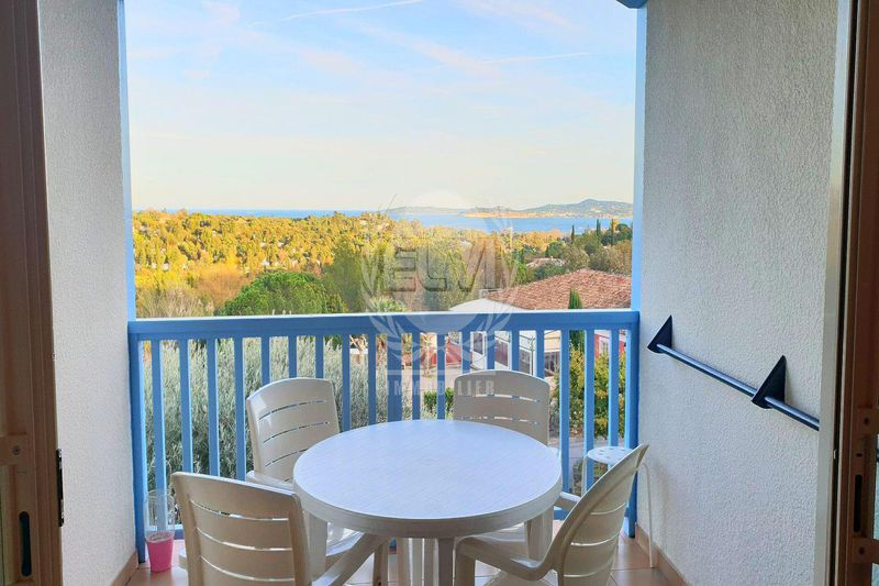 Apartment Grimaud   to buy apartment  2 rooms   33 m²