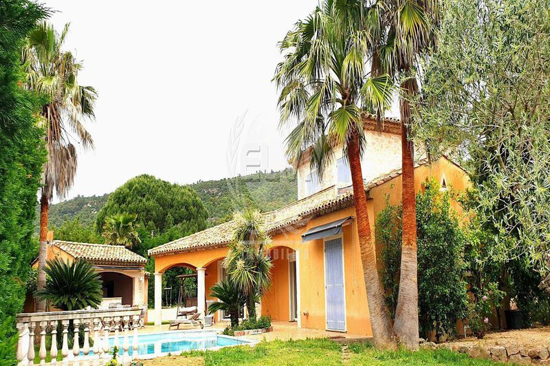 Photo Maison Le Plan-de-la-Tour   achat maison  3 chambres   160m²
