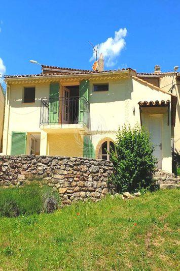 Photo House Le Plan-de-la-Tour   to buy house  2 rooms   50m²