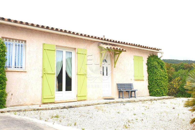 Photo House Sainte-Maxime   to buy house  3 bedrooms   107 m²