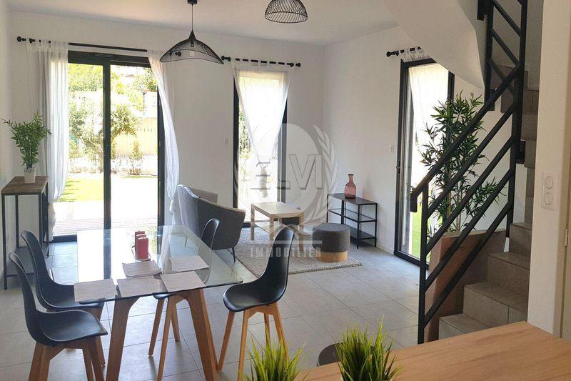 Photo House Le Plan-de-la-Tour   to buy house  3 bedrooms   82m²
