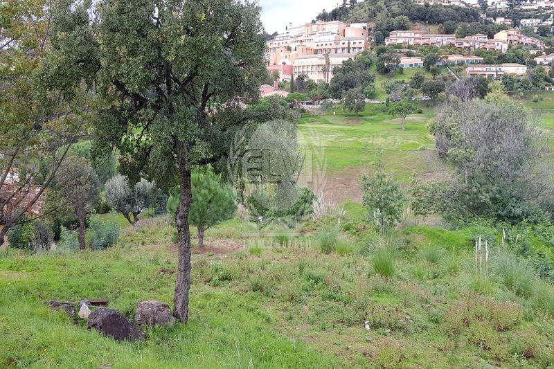 Terrain constructible Sainte-Maxime   to buy terrain constructible