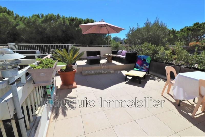 Apartment La Grande-Motte   to buy apartment  2 rooms   58m²