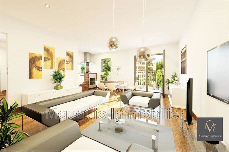 Photo Apartment Mauguio   to buy apartment  4 rooms   92 m²