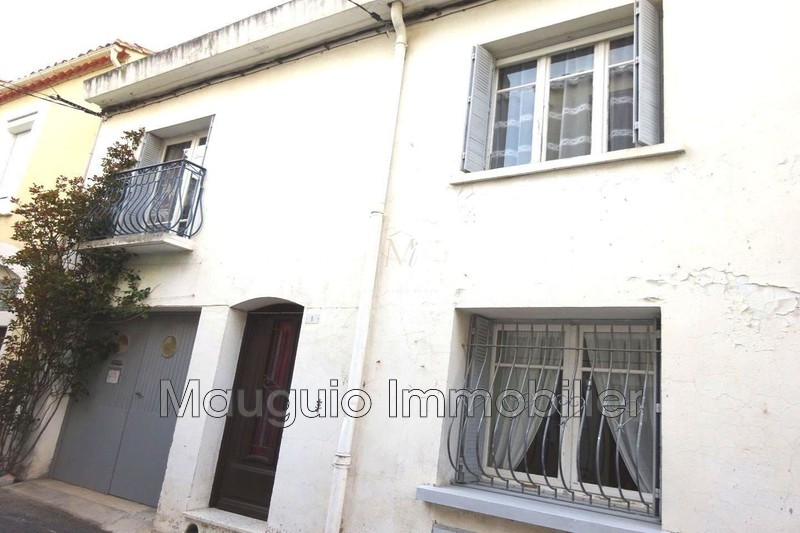 Photo Village house Lansargues   to buy village house  4 bedroom   115m²