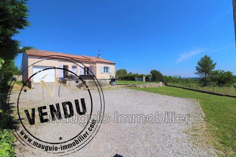 House Saint-Christol   to buy house  3 bedroom   97m²