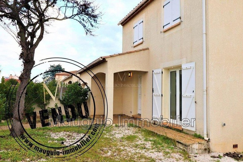 Photo House Mauguio   to buy house  4 bedroom   110 m²