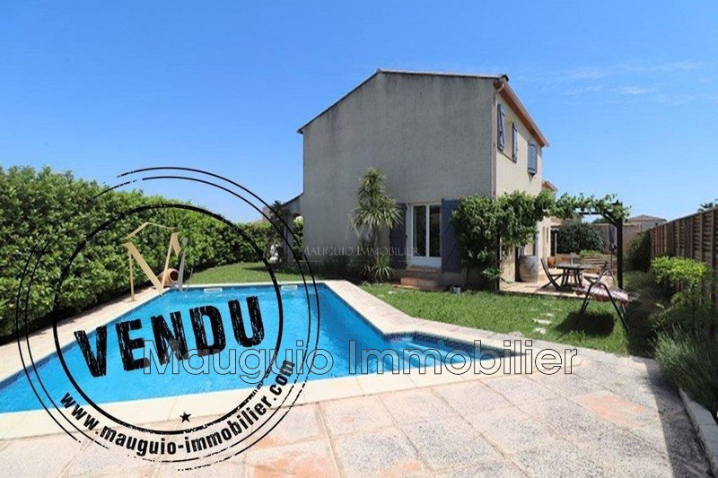 Photo House Mauguio   to buy house  5 bedroom   130 m²