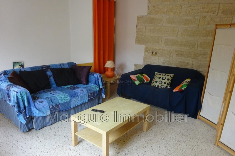 Photo Village house Lansargues   to buy village house  1 bedroom   54 m²