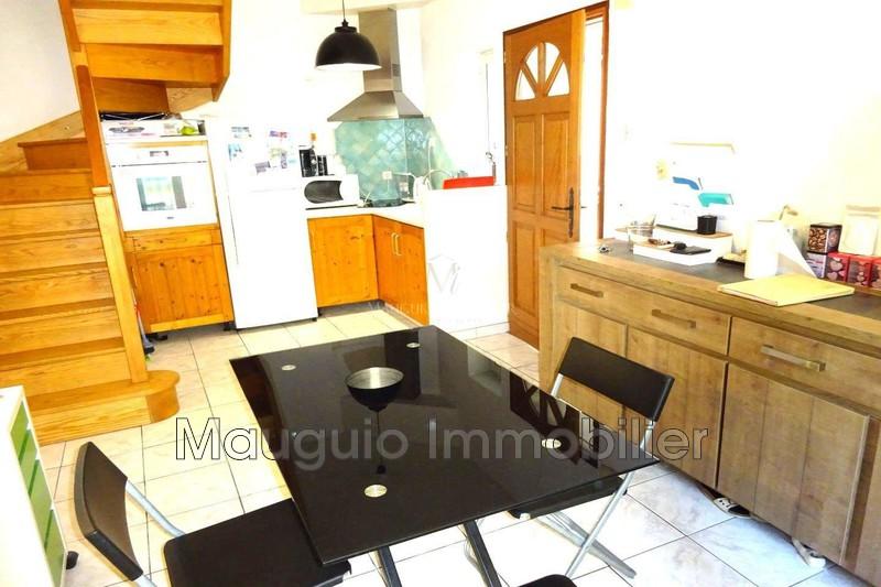 Maison de village Lansargues   achat maison de village  3 chambres   55m²