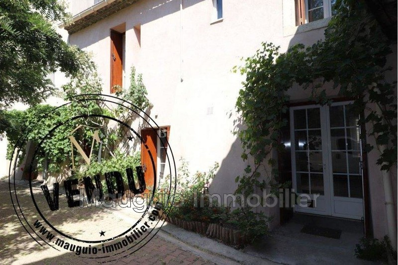 Photo House Mauguio   to buy house  3 bedroom   130m²