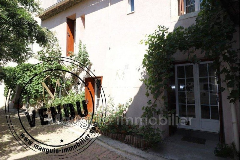 Photo Maison Mauguio   achat maison  3 chambres   130m²