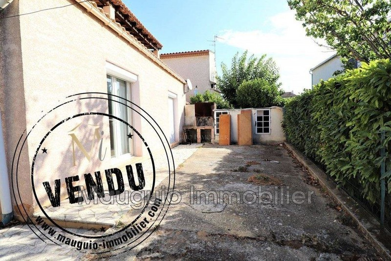 Photo Apartment Mauguio   to buy apartment  4 rooms   84 m²
