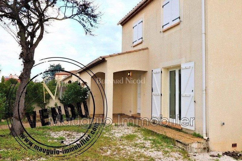 Photo House Mauguio   to buy house  4 bedroom   110m²