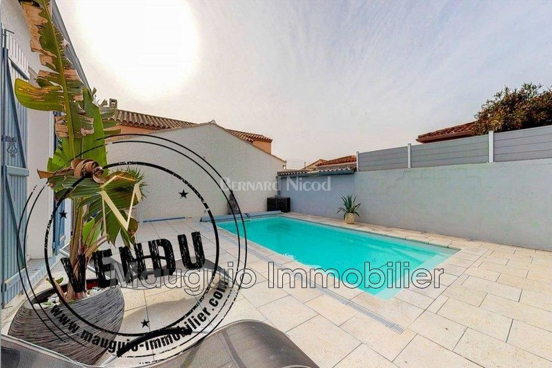 Photo House Mauguio   to buy house  4 bedroom   120 m²