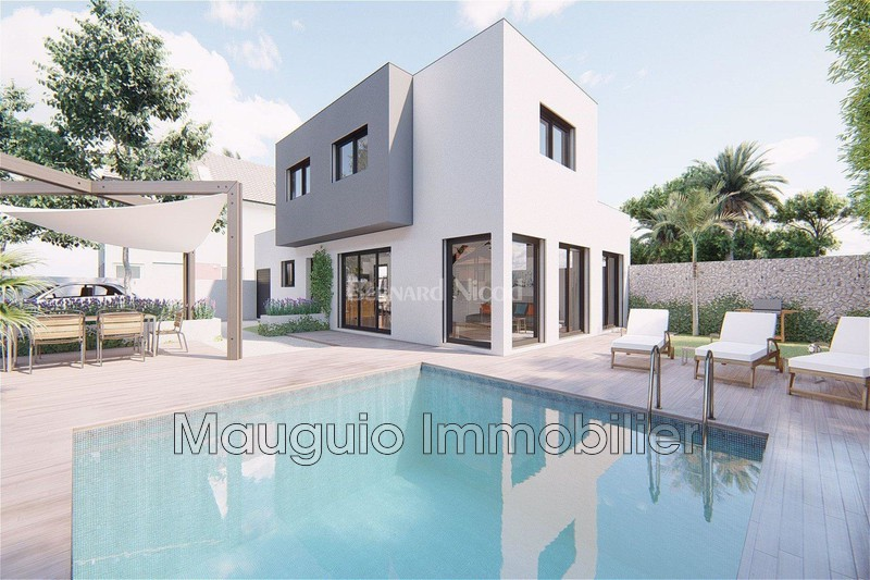 Photo House Mauguio   to buy house  4 bedroom   134 m²