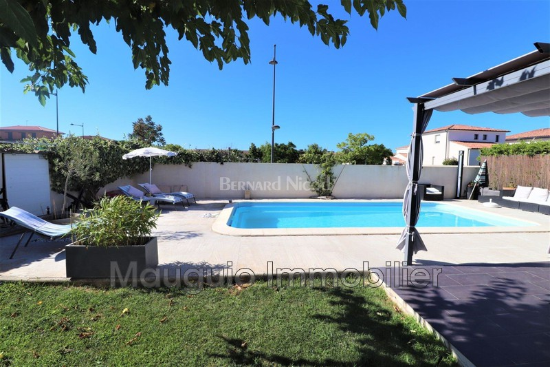 Photo House Mauguio   to buy house  5 bedroom   143 m²