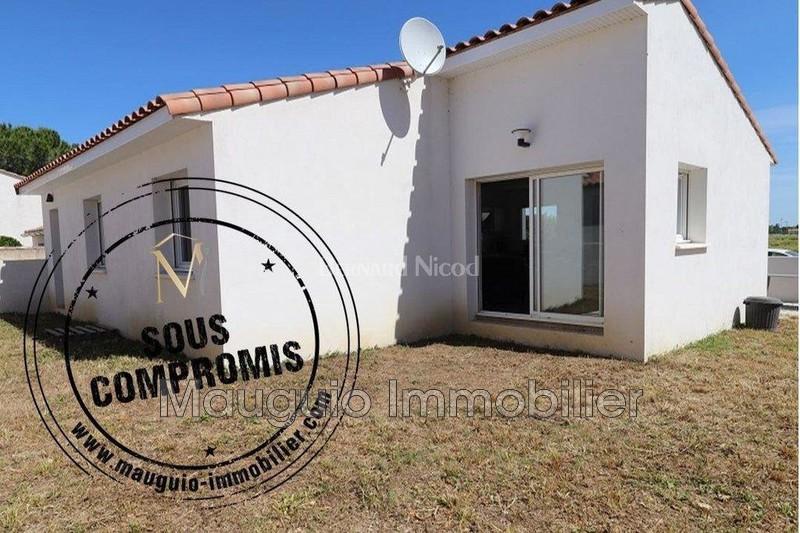 Photo Maison Candillargues   achat maison  4 chambres   83m²