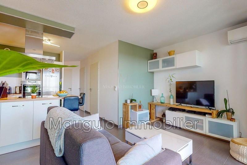 Appartement Montpellier   achat appartement  3 pièces   64m²
