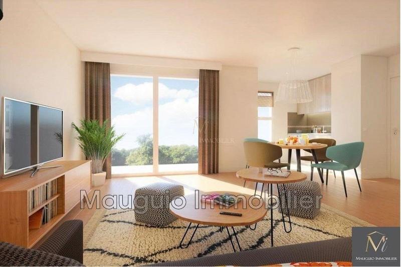 Appartement Mauguio   achat appartement  2 pièces   45m²