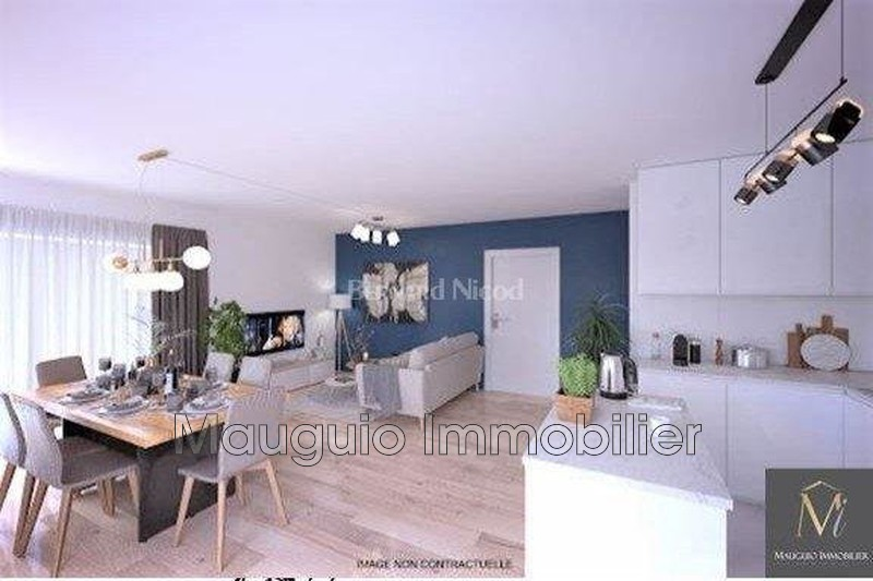 Photo Apartment Mauguio   to buy apartment  3 rooms   65m²