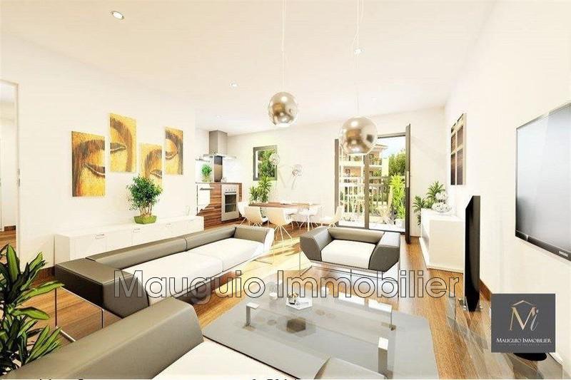Appartement Mauguio   achat appartement  4 pièces   92m²