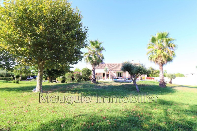 Photo House Mauguio   to buy house  4 bedroom   180 m²
