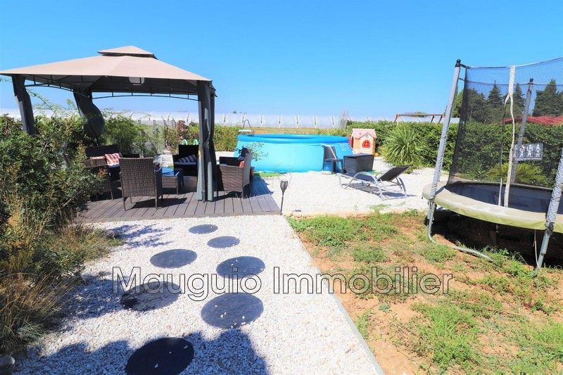 House Candillargues   to buy house  4 bedroom   102m²