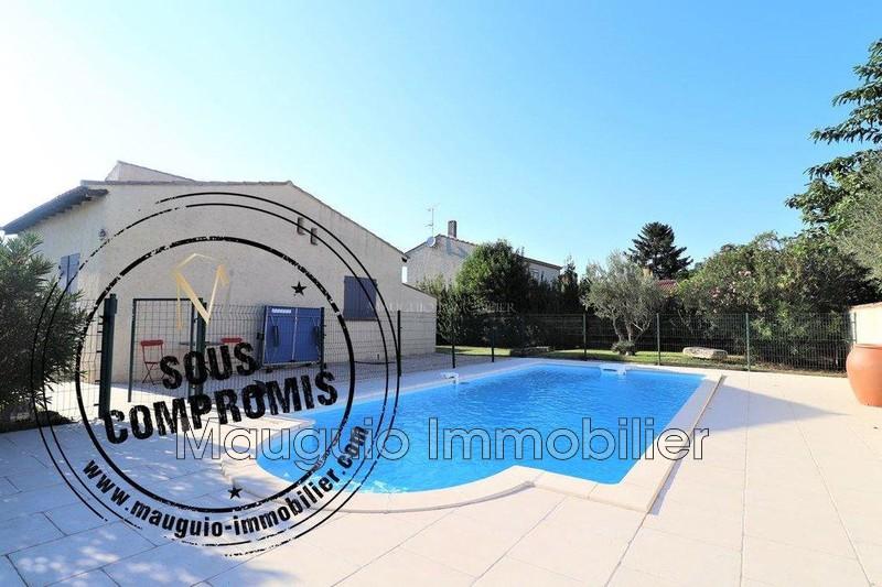 Villa Lunel-Viel   to buy villa  4 bedroom   120m²