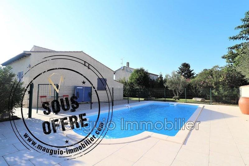 Photo Villa Lunel-Viel   achat villa  4 chambres   120m²