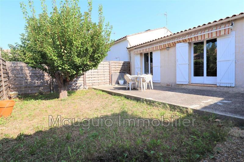 Photo Villa Mauguio   achat villa  4 chambres   140m²