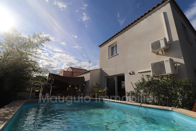 Photo House Mauguio   to buy house  5 bedroom   120m²