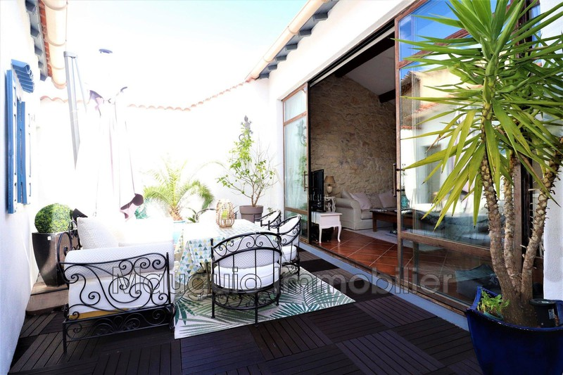 Photo Village house Mauguio   to buy village house  3 bedroom   110 m²