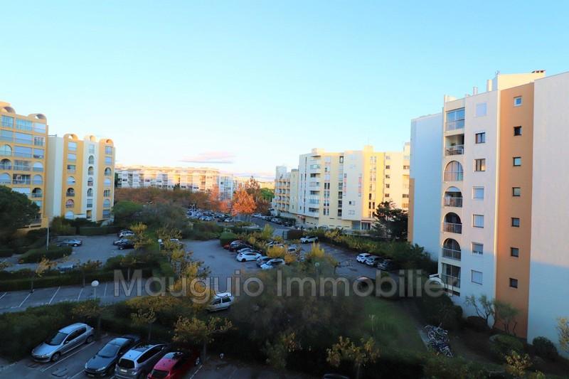Photo Appartement La Grande-Motte   achat appartement  2 pièces   30m²