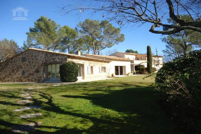 Photo Maison Saint-Paul-en-Forêt   achat maison  6 chambres   450m²