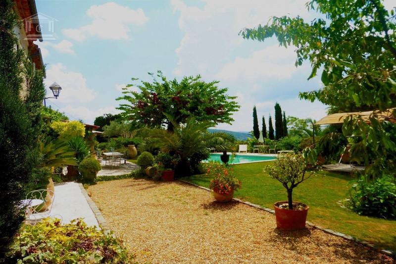 Photo Maison Montauroux   achat maison  5 chambres   300m²