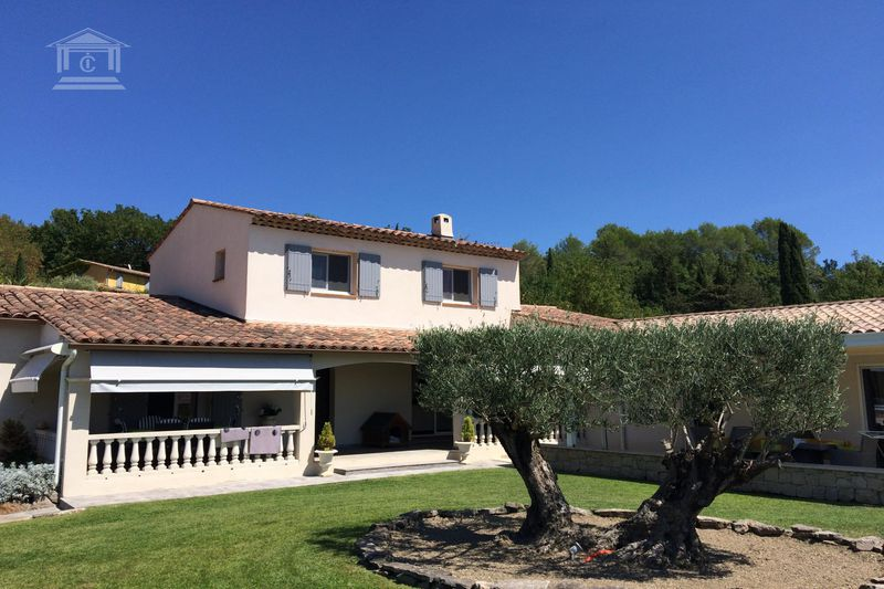 Photo Villa Montauroux   achat villa  1 chambre   300m²