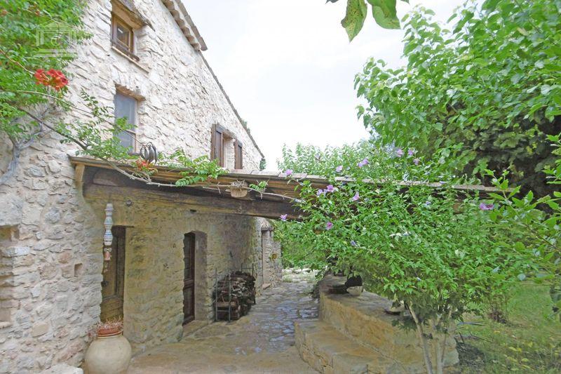 Photo Mas Seillans   to buy mas  3 bedrooms   200m²