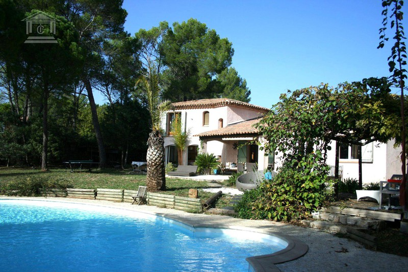 Photo Villa Fayence   to buy villa  4 bedrooms   220 m²