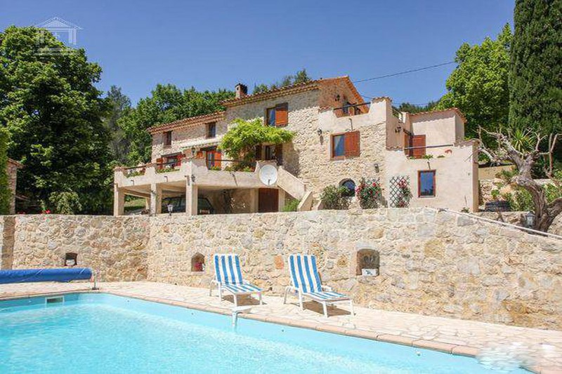 Photo House Fayence   to buy house  4 bedrooms   170 m²