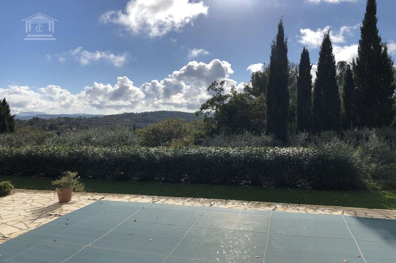 Photo Property Seillans   to buy property  5 bedrooms   250m²
