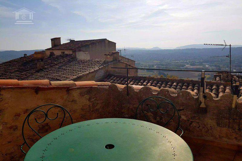 Maison de village Fayence   achat maison de village  4 chambres   187m²