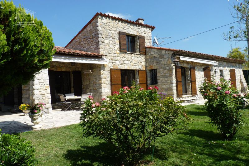 Photo Villa Tourrettes   to buy villa  4 bedrooms   146m²