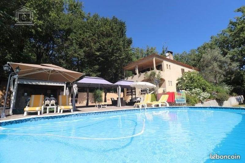 Photo Villa Fayence   to buy villa  6 bedrooms   240m²