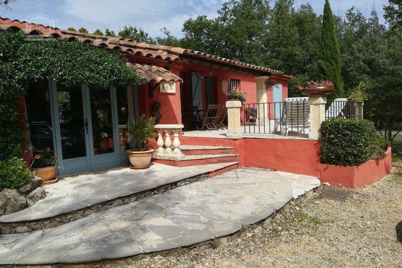 Photo Villa Fayence   achat villa  3 chambres   146m²