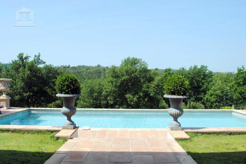 Photo Villa Callian   achat villa  3 chambres   346m²