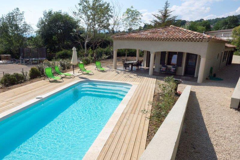 Photo Villa Montauroux   to buy villa  3 bedrooms   108 m²