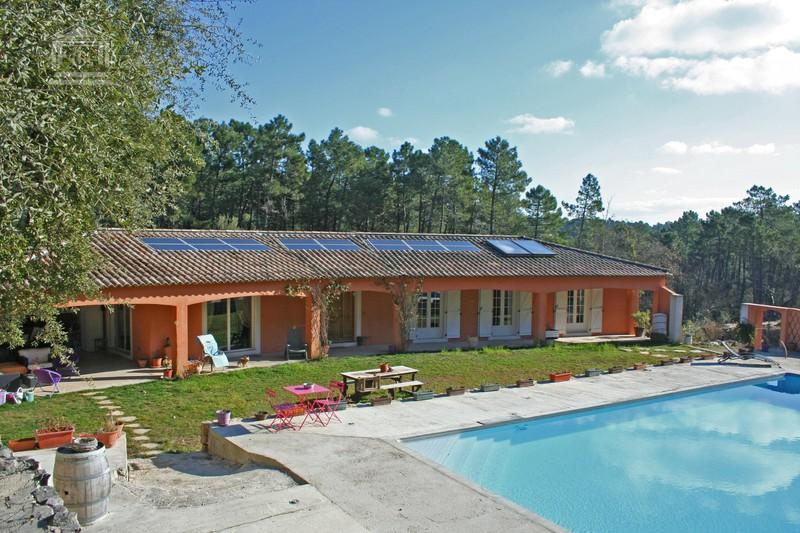 Photo Villa Saint-Paul-en-Forêt   achat villa  2 chambres   265m²