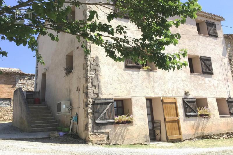 Photo Villa Seillans   achat villa  4 chambres   117m²
